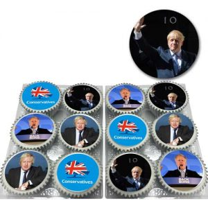 conservatives boris cupcakes